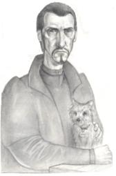 Découvrir les personnages de T. Pratchett Patrician